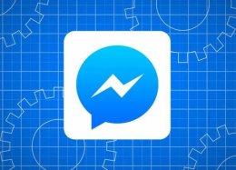 Facebook deve forçar usuários do chat no site móvel a instalar o Messenger.
