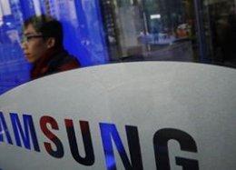 Samsung poderia ser dividida em duas empresas.