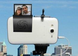 MySelf é o monitor para selfies criado no Brasil