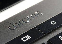 Google aumenta suporte para Chromebooks