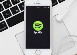 Spotify aposta em vídeos e lança desenho animado