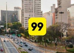 99 lança versão mais rápida do seu aplicativo; veja o que muda