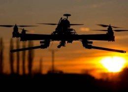 NASA começa se preparar para os aviões autônomos.