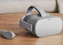 Xiaomi se junta ao Facebook para lançar visor de realidade virtual independente