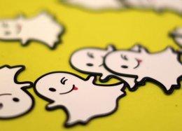Snapchat compra empresa fabricante de drones em busca de novo dispositivo.