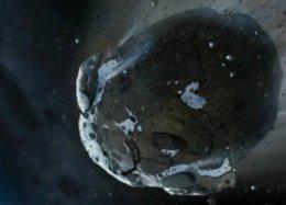 Asteroide deve passar próximo da Terra dia 26, diz Nasa.