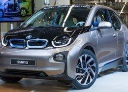 Apple quer parceria com BMW para criar seu carro elétrico.