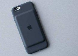 Apple traz ao Brasil seu case de bateria para iPhone por R$ 800