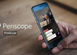 Twitter apresenta Periscope para produzir vídeos profissionais