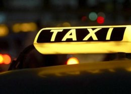 Prefeitura de SP regulamenta apps de táxi