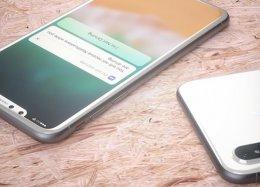 Analistas alemães afirmam que iPhone 8 terá vendas 'desapontadoras'.