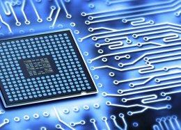 Novo material pode acelerar o processamento de eletrônicos.