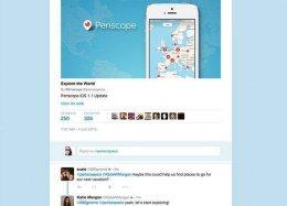 Twitter torna mais fácil acompanhar conversas na rede social.
