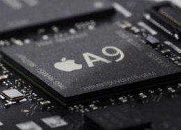 Samsung é uma das fabricantes dos processadores do iPhone 6s.