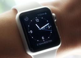Apple Watch tem mais de 8.500 aplicativos e rende mais de US$ 1 bilhão.