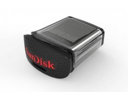 SanDisk lança menor pendrive de 128 GB do mundo.