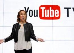 YouTube TV, serviço pago de TV do Google, chega aos EUA por US$ 35 ao mês.