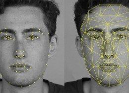 Site permite criar modelo 3D do seu rosto através de uma foto
