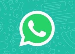Figurinhas animadas do WhatsApp vão aparecer nas notificações.