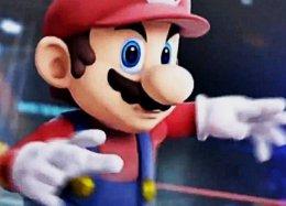 Nintendo levará Super Mario para smartphones.