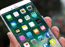 iPhone 8 deve ter traseira de vidro para possibilitar carregamento sem fio.