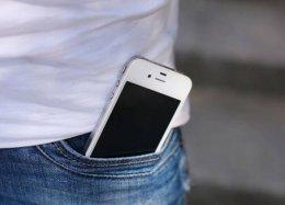Smartphone poderá medir batimentos estando no bolso, dizem pesquisadores.