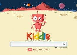 Kiddle: O sistema de busca da Google para crianças