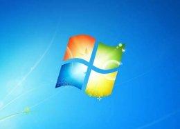 Suporte ao Windows 7 acaba em 2020.