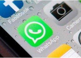 WhatsApp permitirá que contatos vejam sua localização em tempo real.