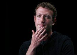 Mark Zuckerberg posta mensagem em apoio a Charlie Hebdo.
