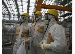 Robôs enviados para Fukushima não resistiram à radiação e morreram