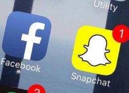 Facebook lança seu ataque mais agressivo ao Snapchat