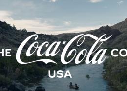 Coca-Cola mostra que a empresa vai além do refrigerante em nova campanha