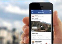 Facebook assina contrato de direitos autorais para músicas em vídeos publicados