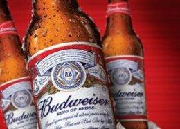 Budweiser está pesquisando a produção de cerveja em Marte.