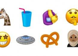 Unicode propõe novos emojis; veja quais são