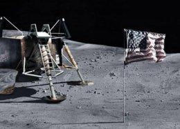 Desafio do Google para enviar um foguete à Lua termina sem vencedores