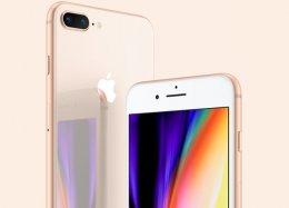 """Apple teria desistido de lançar um iPhone com tela OLED de 5,2"""" em 2018."""
