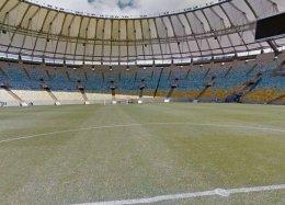 Google lança mapas detalhados do interior das arenas das Olimpíadas do Rio.