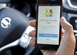 Como salvar no Google Maps o local onde você estacionou seu carro.