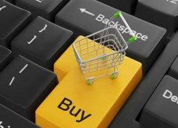 Crise aumenta preocupação com preço na hora de comprar na internet