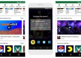 Google está testando anúncios em vídeo na Play Store