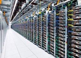 Bizarro ou genial? Servidores da Google na nuvem aceitam upload por correio.