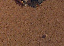 Rolling Stones agora têm uma pedra com seu nome em Marte.