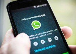 WhatsApp dá dicas para usuário evitar notícias e informações falsas.