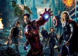 Tony Stark terá um smartphone transparente em 'Os Vingadores 2'