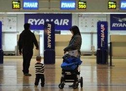 Aeroportos espanhóis terão wifi de graça sem limite.