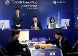 Sistema do Google é o 1º a vencer campeão em jogo de tabuleiro chinês