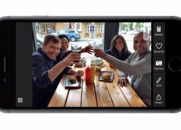 Microsoft lança aplicativo de câmera para iPhones