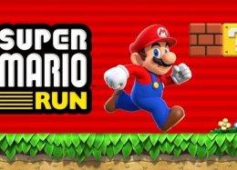 Super Mario Run é anunciado com exclusividade para o novo iPhone 7